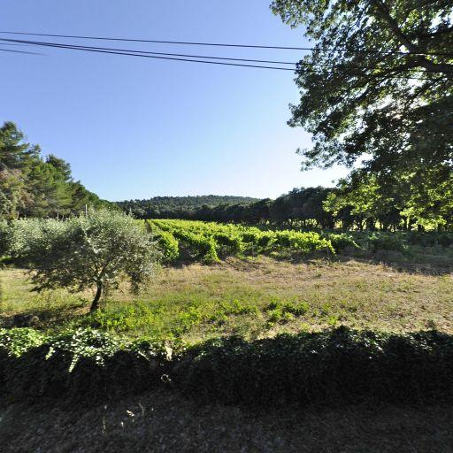 Château Du Seuil - Producteur et vente directe de vin - Aix-en-Provence