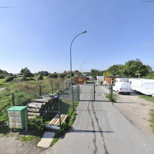 Rapid'services - Petits travaux de jardinage - Amiens