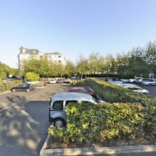 Parking Place de Woking - Parking - Le Plessis-Robinson