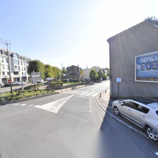 Pharmacie La Redingote - Pharmacie - Le Chesnay-Rocquencourt