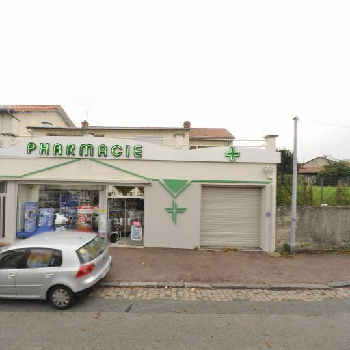 Pharmacie Pages Et Pellegri - Pharmacie - Vénissieux