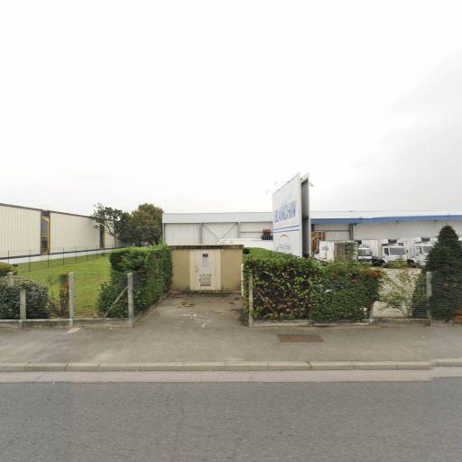 Blanchin SA - Grossiste alimentaire : vente - distribution - Vénissieux