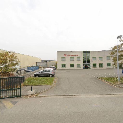 La Fabrique Du Faubourg - Fabrication de boissons - Vénissieux