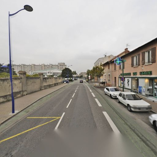 Pharmacie Du Stade - Pharmacie - Vénissieux