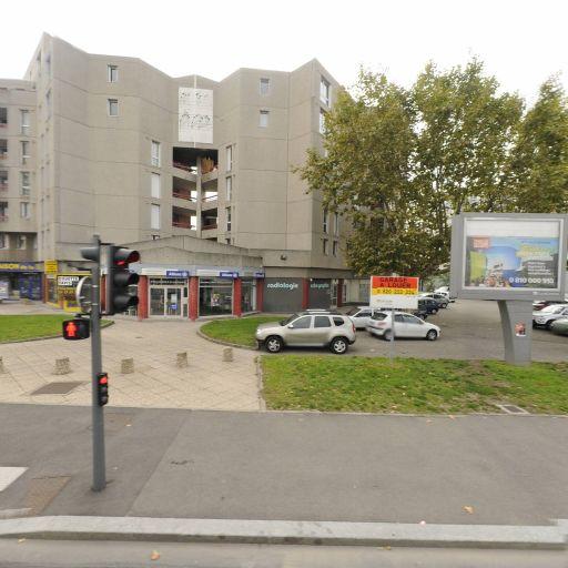 Allainz Souyris Bertrand Agent General - Société d'assurance - Vénissieux