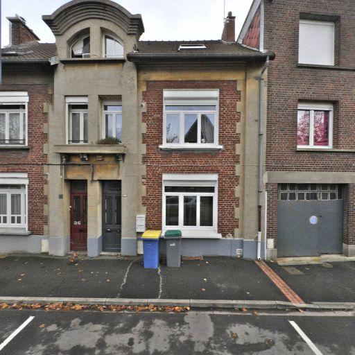 Mtgarras - Association culturelle - Arras