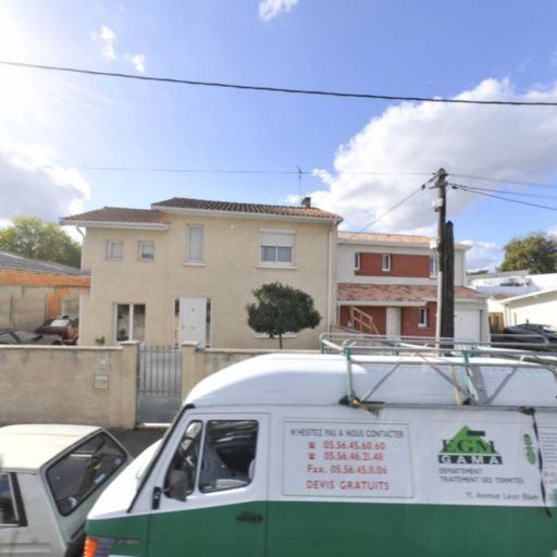 Garage du Pin Vert - Garage automobile - Pessac