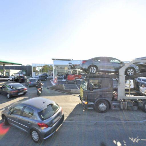 Citroën PSA Retail Vélizy Concessionnaire - Garage automobile - Vélizy-Villacoublay