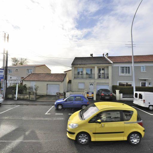 As Transport - Transport routier - Vertou