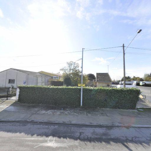 T . E . D . Servited SA - Garage poids lourds - Portet-sur-Garonne