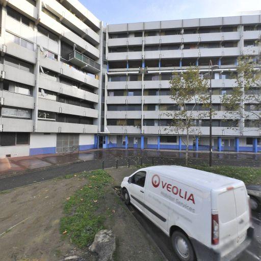 Ecole maternelle publique Les Pinhous - École maternelle publique - Toulouse
