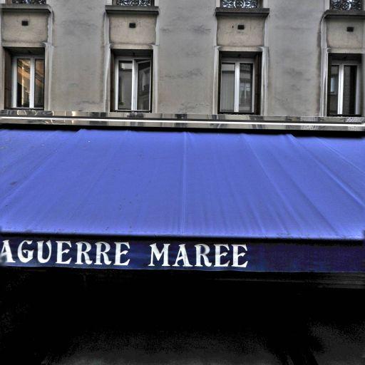 Daguerre Marée - Traiteur - Paris