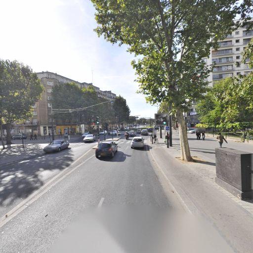 Le Goc Isabelle - Location d'appartements - Paris