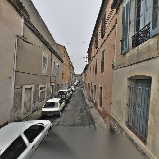 Sygra - Graphiste - Nîmes
