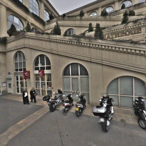 Caprim - Agence immobilière - Montpellier