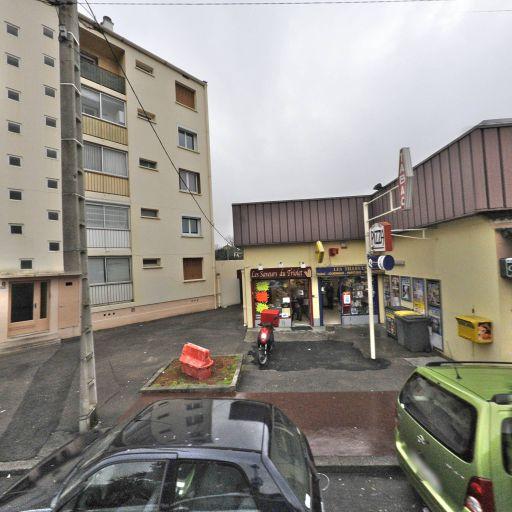 La Boucherie De La Ferme - Boucherie charcuterie - Montpellier