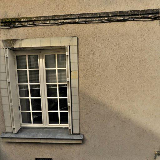 Atelier Barucco - Restauration de tableaux - Angers