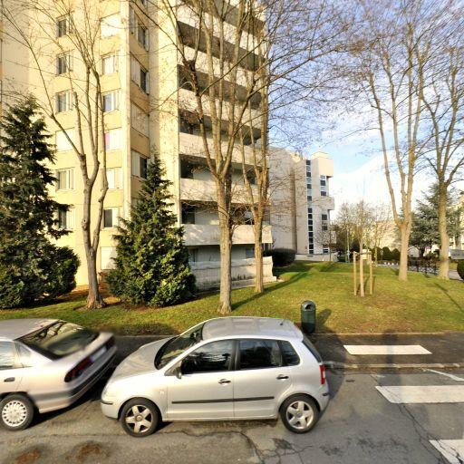 Ecole élémentaire Marie Curie - École primaire publique - Saint-Germain-en-Laye