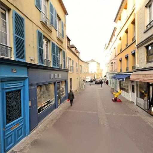 Vog Coiffure - Coiffeur - Saint-Germain-en-Laye