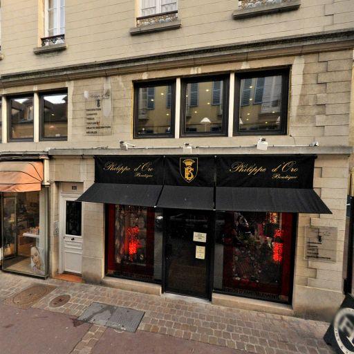 Institut Beauté Véronique Martignac - Institut de beauté - Saint-Germain-en-Laye
