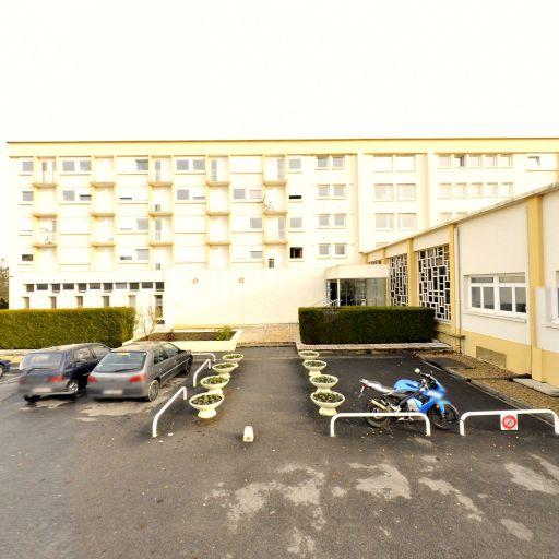 Résidence Jeunes Actifs Aldebert Bellier - Location d'appartements - Beauvais
