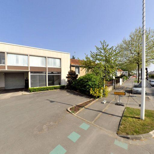 Intermed Distribution - Fabrication de matériel électronique - Saint-Cyr-sur-Loire