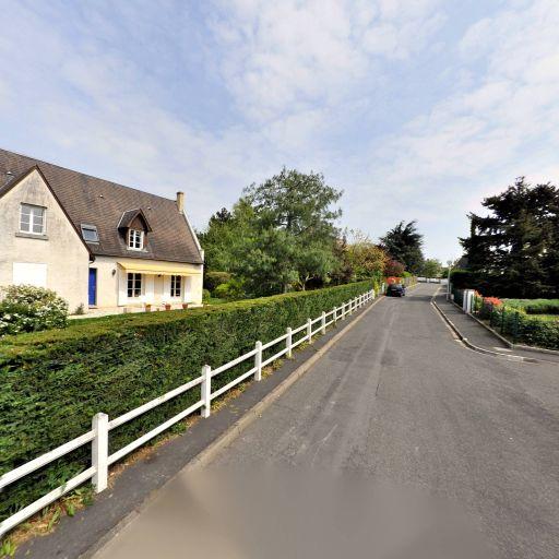 Dr House Olivier oradazzo Mandataire - Mandataire immobilier - Saint-Cyr-sur-Loire