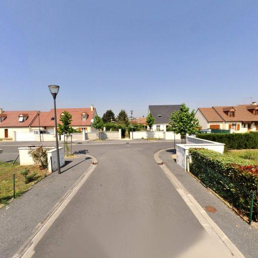 Coiffure Sylvie - Coiffeur à domicile - Blois