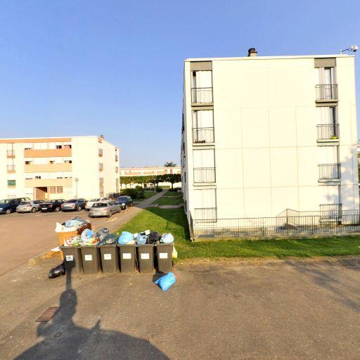 Mairie - Association culturelle - Blois