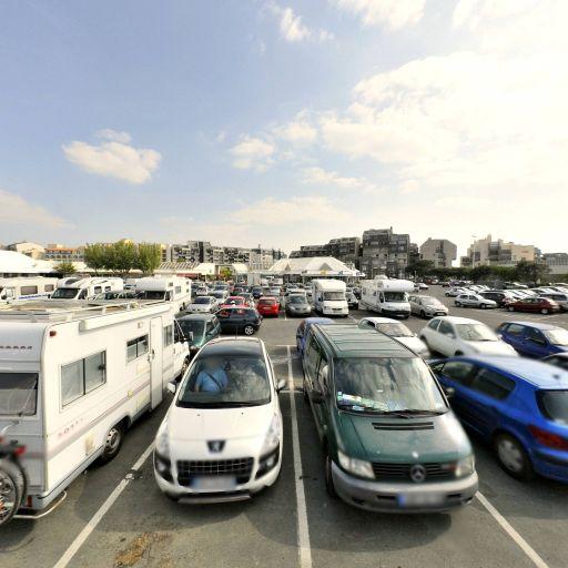 Parking Minimes - Parking - La Rochelle