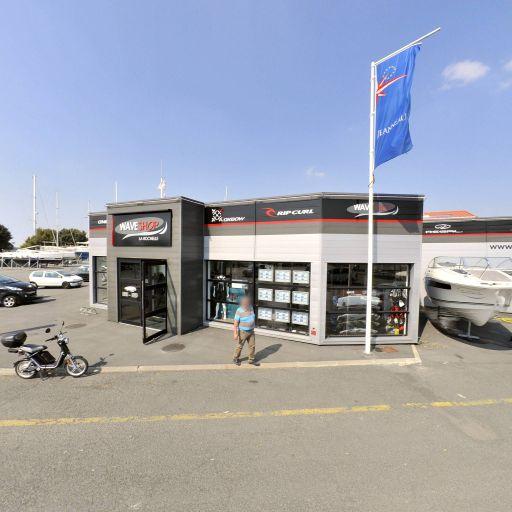 North Sails La Rochelle - Industrie aéronautique - La Rochelle