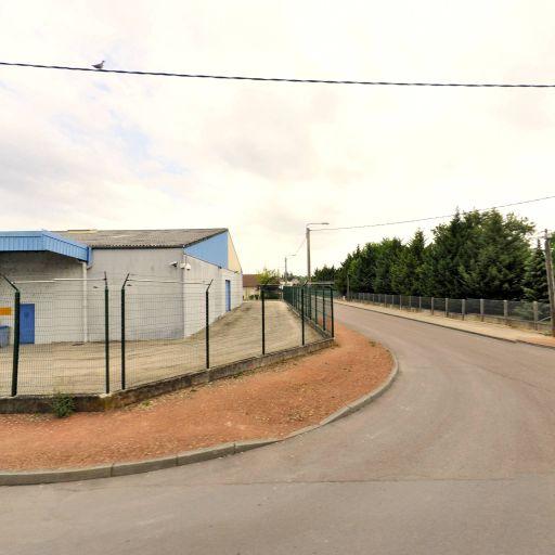Loomis France - Transport de fonds - Dijon