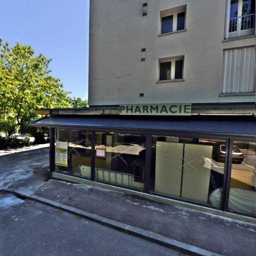 Pharmacie Stéphane Lamouraux - Pharmacie - Limoges