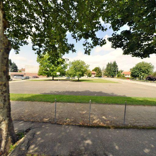 Ecole élémentaire Les Lilas - École primaire publique - Bourg-en-Bresse