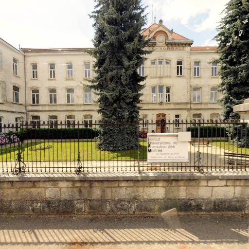 ESPE - Antenne de l'Ain - Bourg en Bresse - Grande école, université - Bourg-en-Bresse