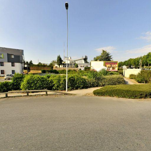 Le Chêne - Hôtel - Chantepie