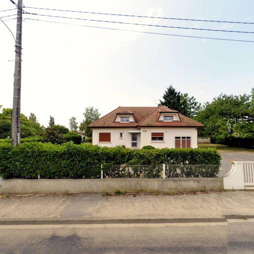 Aubril - Vente en ligne et par correspondance - Bourg-en-Bresse