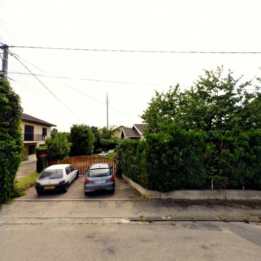 Dwain - Graphiste - Bourg-en-Bresse