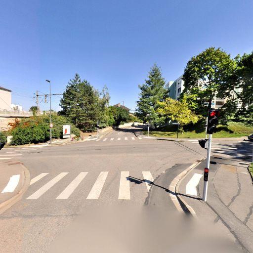 Est Entrepot Corger Concession - Garage automobile - Jarville-la-Malgrange