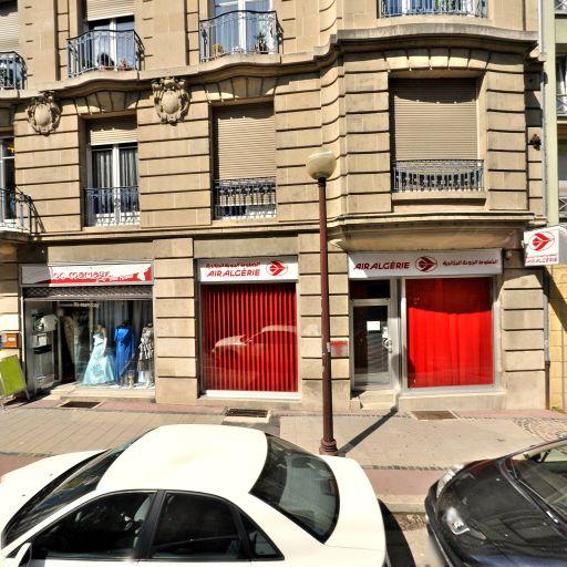 Institut Funeraire Omniculte El Amen - Funérarium - Metz