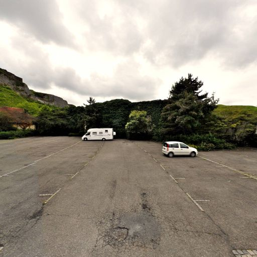 Parking Arsenal - Parking - Belfort