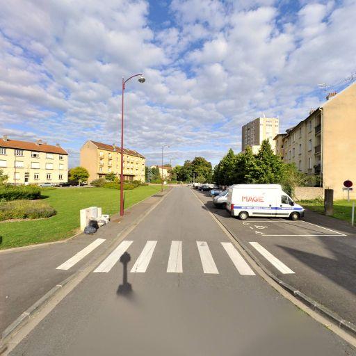 Malyska Liliane - Produits diététiques et naturels - Metz
