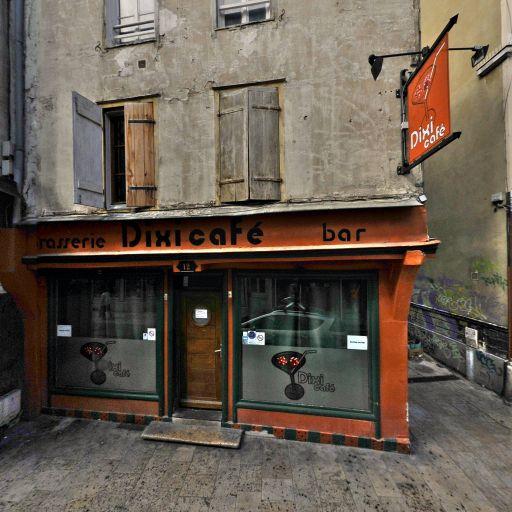 Bari - Café bar - Troyes