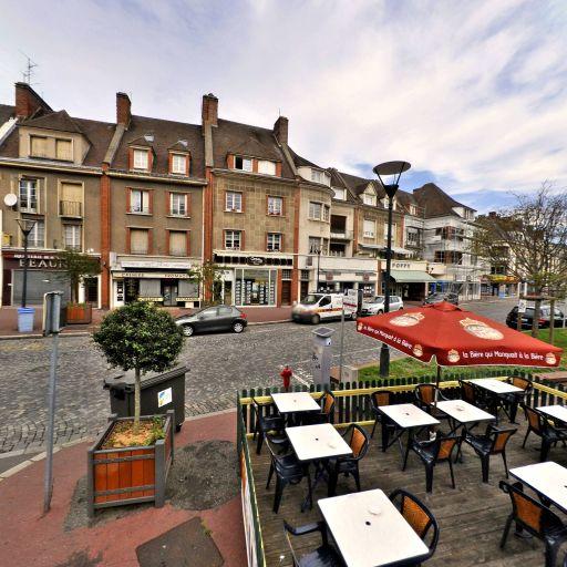 L&c - Restaurant - Évreux