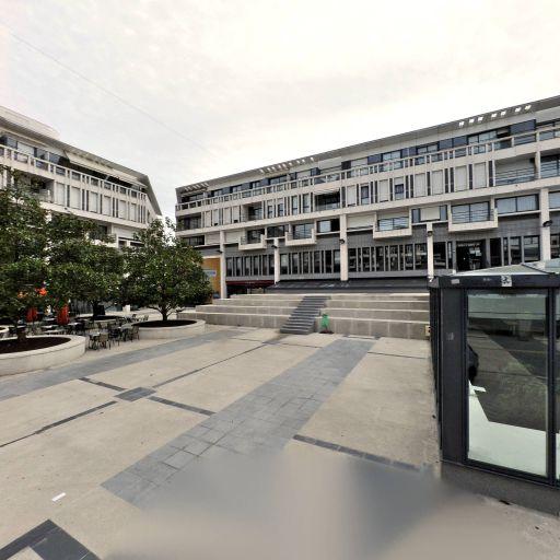 Centre Commercial Espace Du Palais - Centre commercial - Rouen