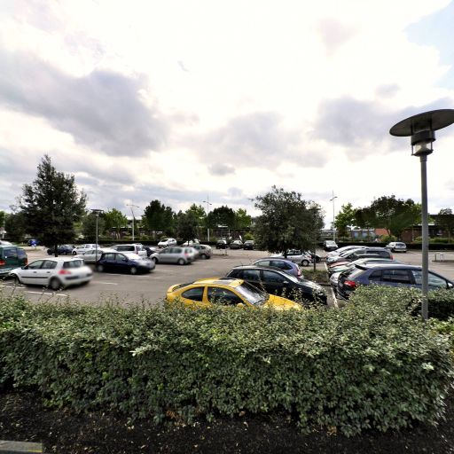 Parking Port de Rouen - Parking - Rouen