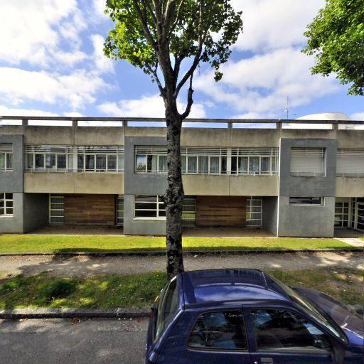 Clinique Du Grand Large - Hôpital - Brest