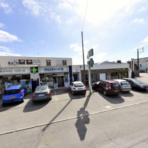 Pharmacie Borel - Pharmacie - Brest