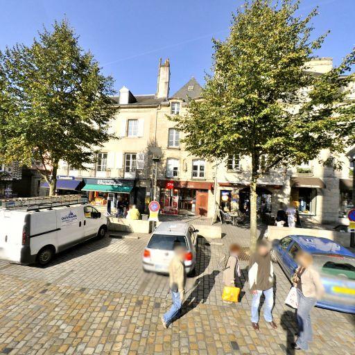 Boutique SFR QUIMPER SAINT CORENTIN - Vente de téléphonie - Quimper