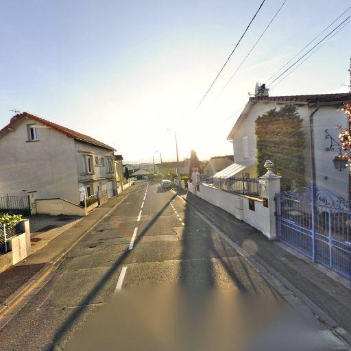 Douc'heure Cocon - Esthéticienne à domicile - Clermont-Ferrand